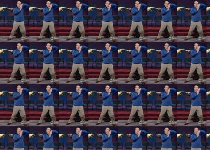 Colin Du hast dance