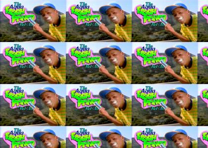 The Aqua Fresh Princ of Bel-Air