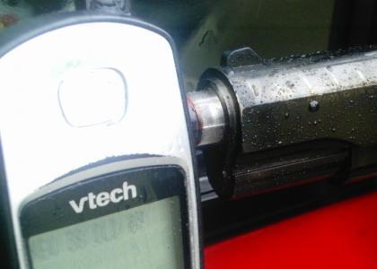 Epic VTech shooting