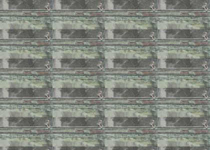 Pedobear visits Silent Hill