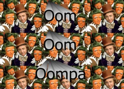 Oom-Oom-Oompa (listen to sound)