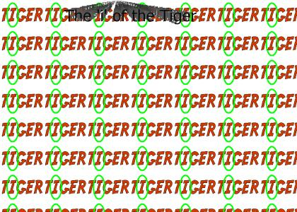 Eye Of Tiger(New Twist)