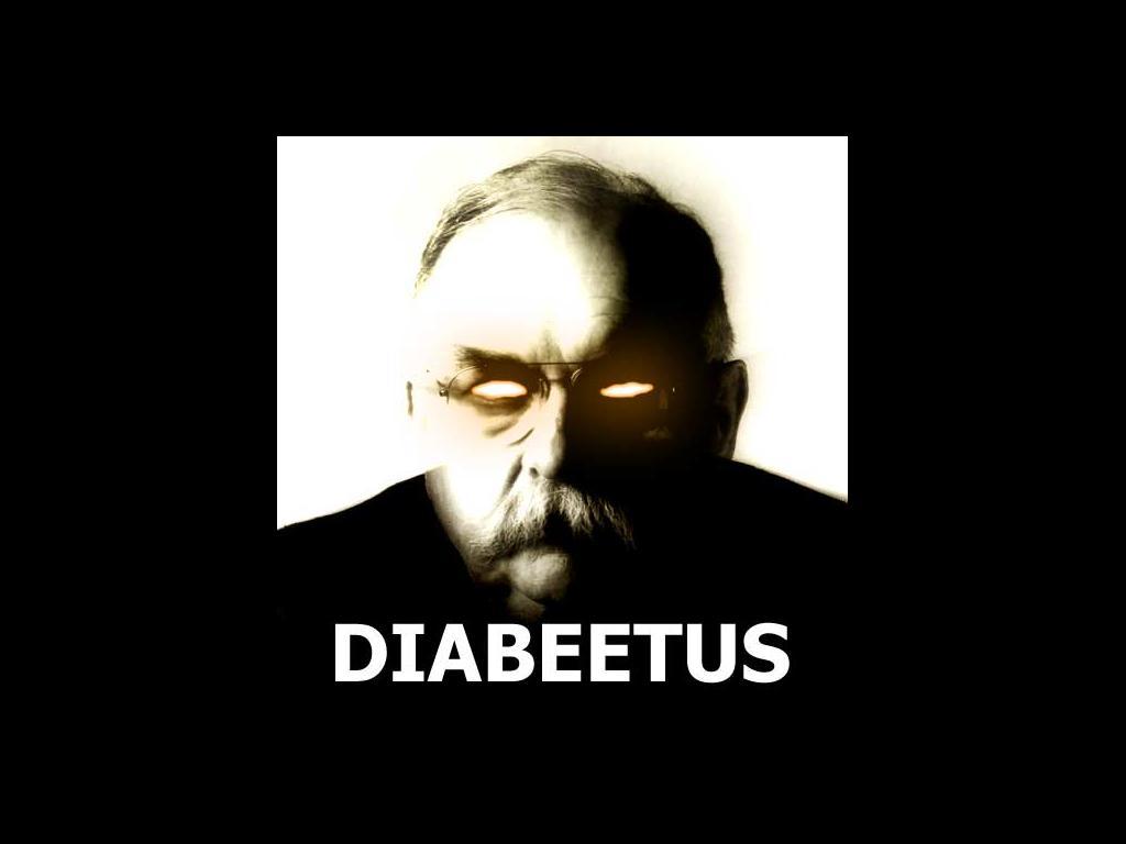 diabeetisman