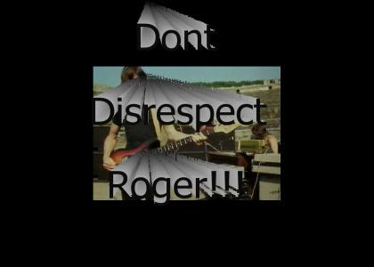 Pink Floyd, Roger Waters Gets Pissed