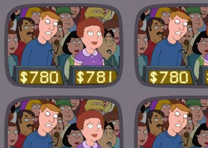 Family Guy: The Price Is Right