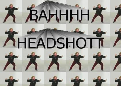 united states of BAH HEADSHOT