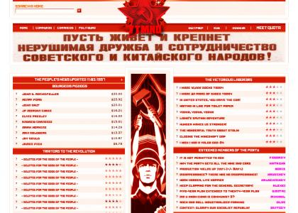 SOVIETMND: The People's Glorious Revolution 2