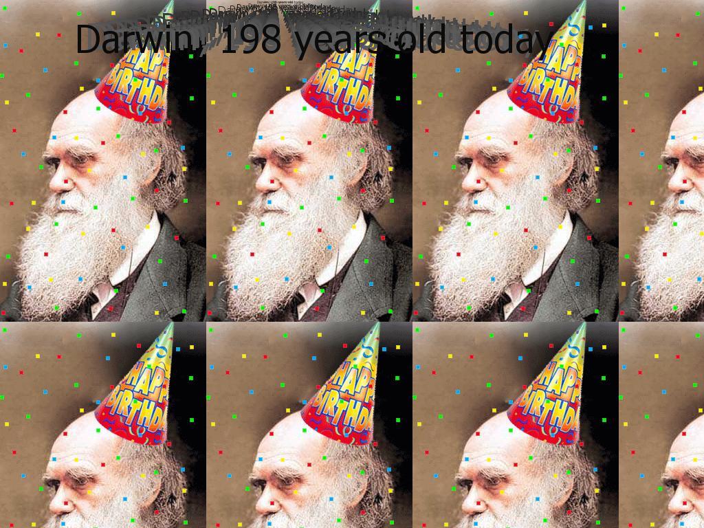 darwins198th