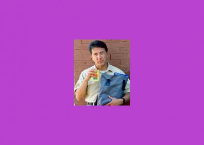 Rain Man <3's Juice