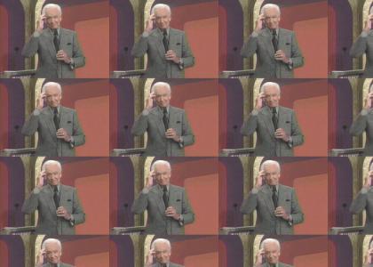 Bob Barker Fails at life!