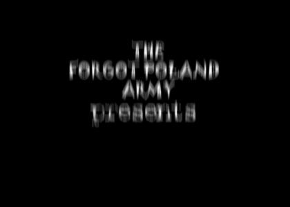 Forgot Poland - The Soundtrack (*VOLUME THIRTY*)