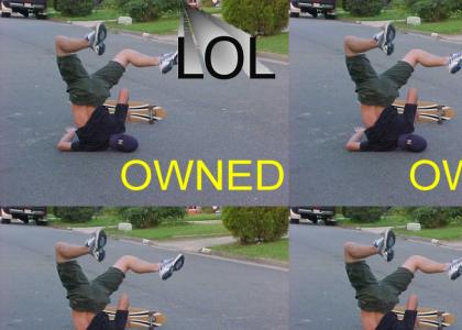 skate or be owned