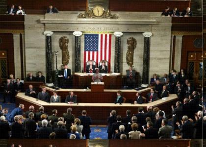 Bill Murray Addresses Congress
