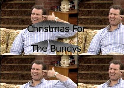 An Al Bundy Christmas