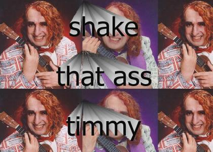 lol its Timmy!