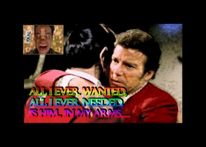 GAYTMND: All Kirk Ever Wanted