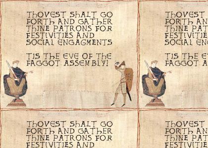 Medieval Gabbly