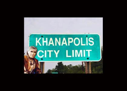 KHANTMND: Khanapolis