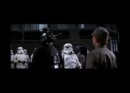 Darth Vader: ualuealuealeuale