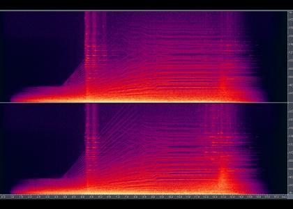Suddenly.. tones! Hundreds of them!