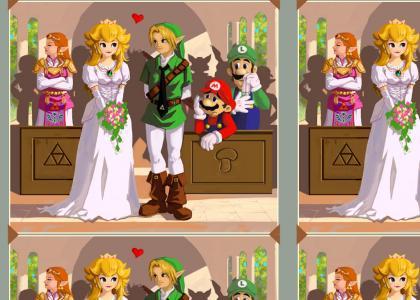 Nintendo plot twist
