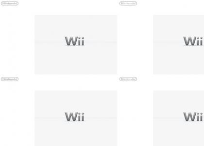 Nintendo fails at naming its new Console (Wii)