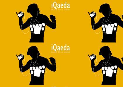 Jihad ipod?