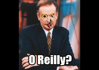 O Reilly? (Fixed)