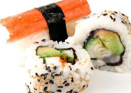 FoodTMND: Sushi!