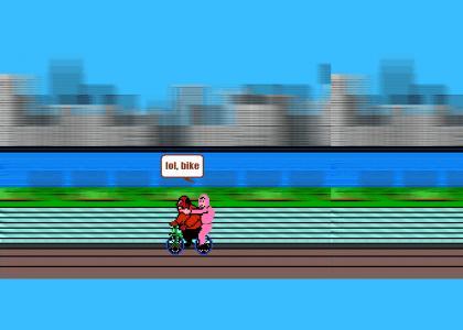 lol, Bike