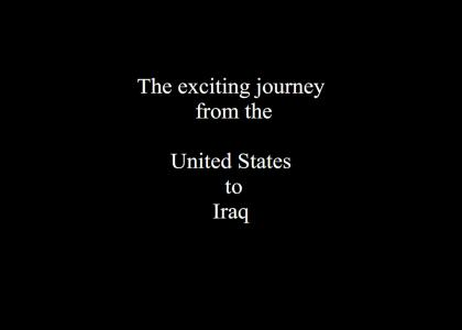 Iraq after Christmas