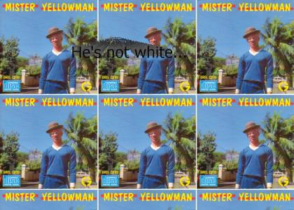 Mister _Yellowman