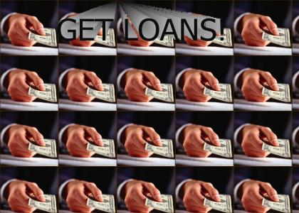 Get Loans