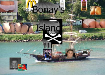 bonay's island