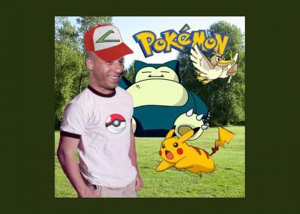 Worlds Greatest Pokemon Champion