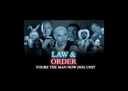 Law & Order: YTMNDU