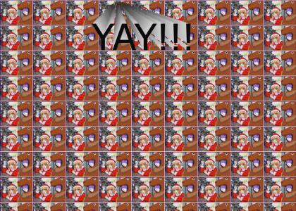 Excel Saga Christmas!!!