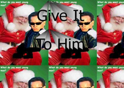 Terminator Christmas