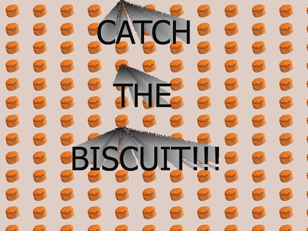 catchthebiscuit