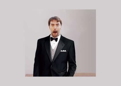 Tom Green, opera singer