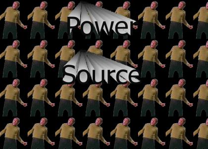 Kirk Power