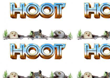 ORLY hoot