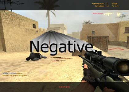 Counter-Strike > Sex