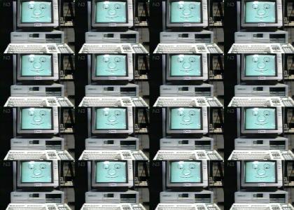 Computer: ualuealuealeuale