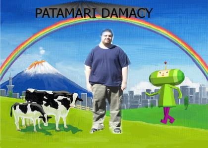 PATAMARI DAMACY