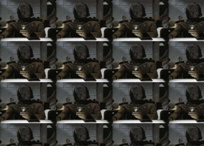 Worf Enjoys a YTMND
