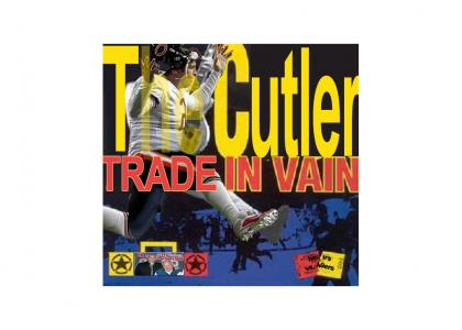 Trade In Vain