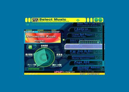 YTMNDMania 1st Mix!