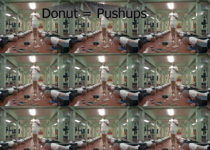 Pushups (larger image)