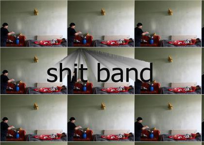 pink floyd was a shitty band